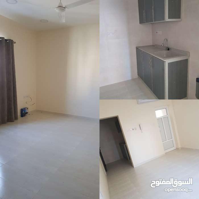 Studio for rent in New Zinj