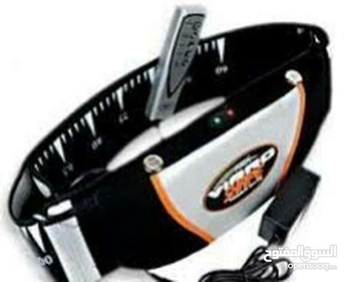 حزام فيبرو شيب الحراري الرجاج لشد الجسم