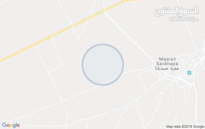 ارض للبيع ريف دمشق صيدنايا