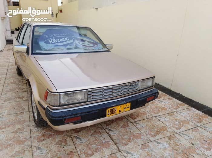 Nissan Bluebird 1986 For Sale