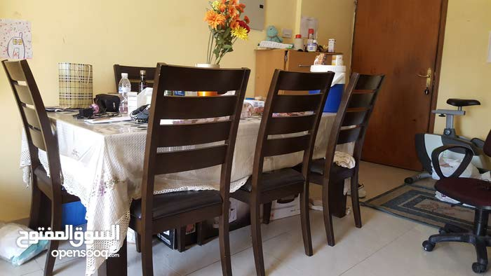 Tables - Chairs - End Tables Used for sale in Hawally