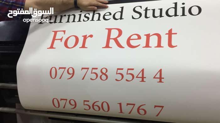 76 sqm  apartment for rent in Amman