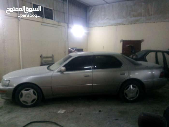 Lexus LS car for sale 1994 in Sohar city