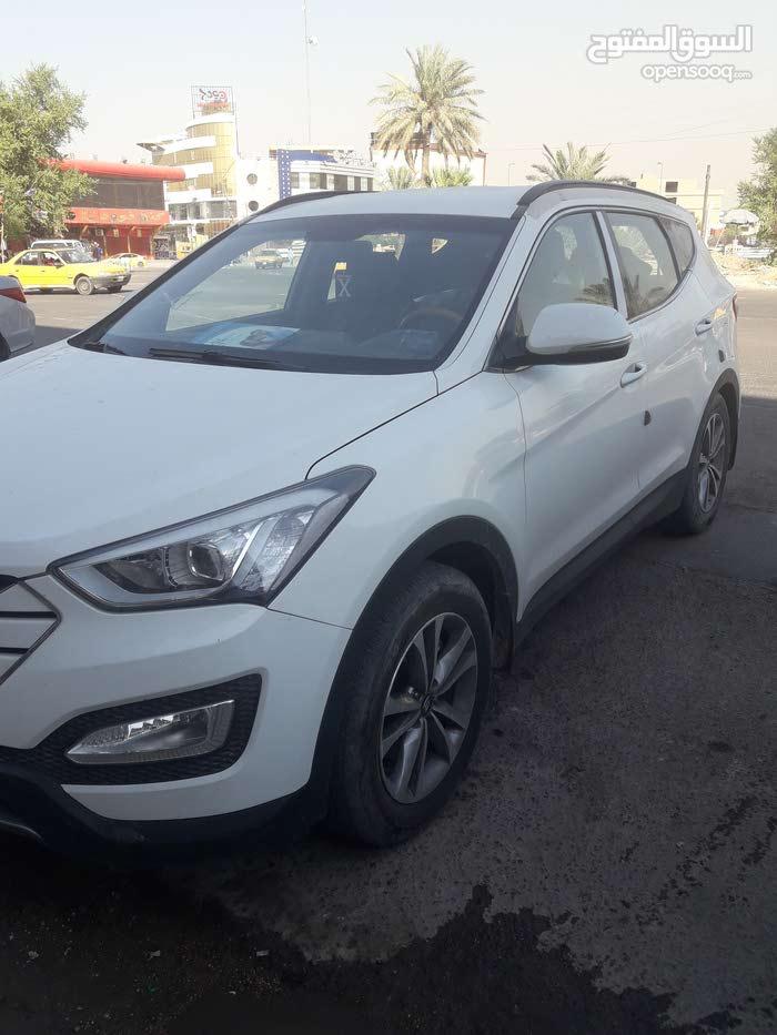 Available for sale! 1 - 9,999 km mileage Hyundai Santa Fe 2016
