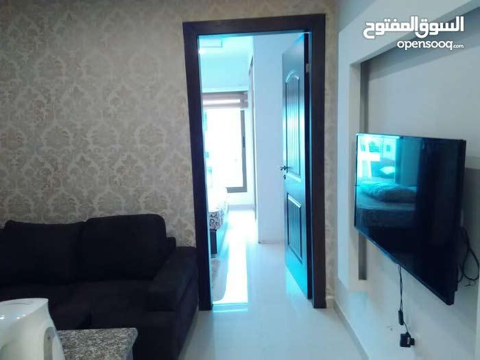 استوديو مفروش للايجار - السابع