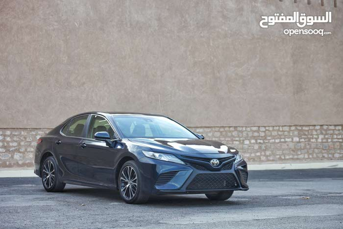 Best price! Toyota Camry 2018 for sale