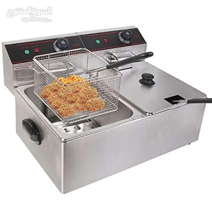 Fryer all model 90165908