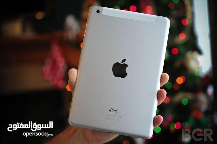 اجهزة iPad Mini 1 بحال الوكالة 4G