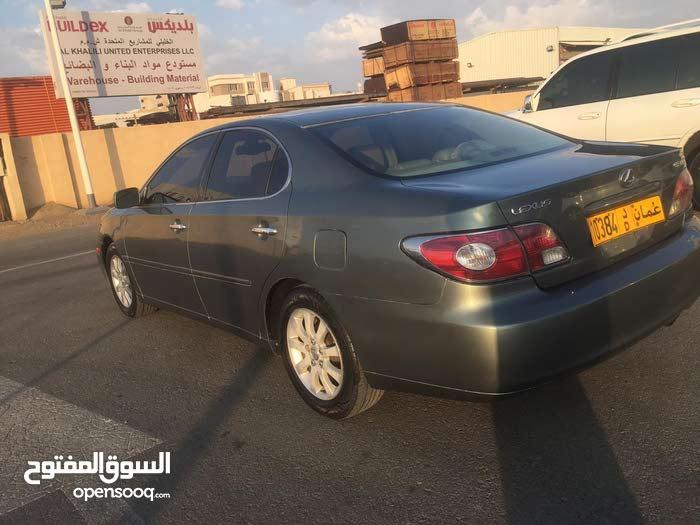 Automatic Lexus 2004 for sale - Used - Ibri city