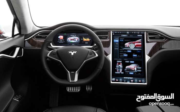 New car 2018 TESLA Model S 100D