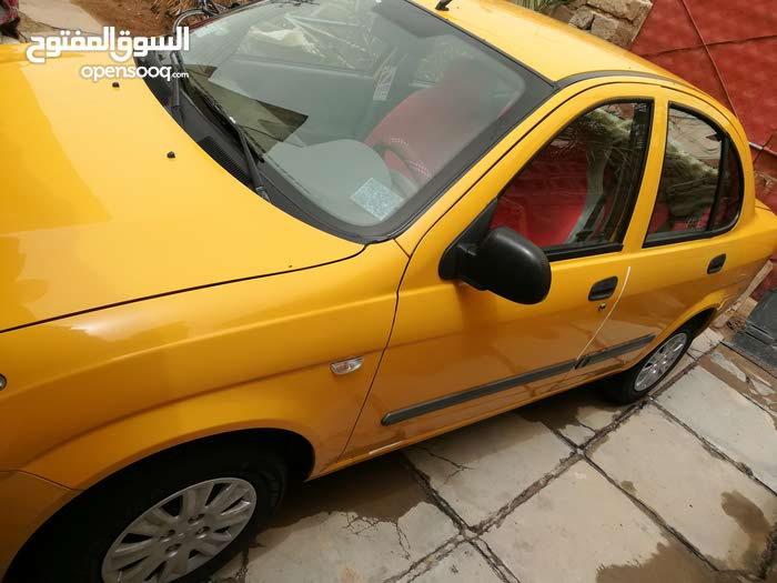 Manual SAIPA 2016 for sale - Used - Basra city