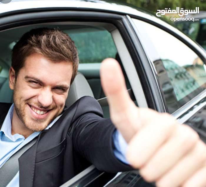 مطلوب سائق توصيل بسيارته الخاصه والتعيين فوري بعد المقابله