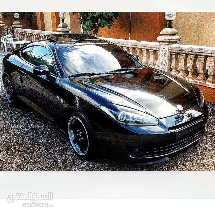 For sale Used Hyundai Tuscani