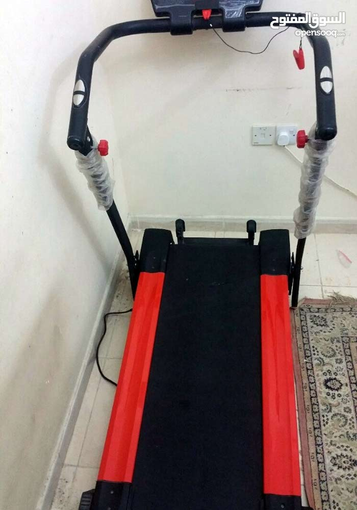 Citifit Treadmill for sale in very low price AED - 800