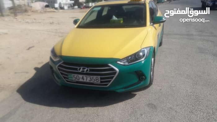 Hyundai  2017 for sale in Amman