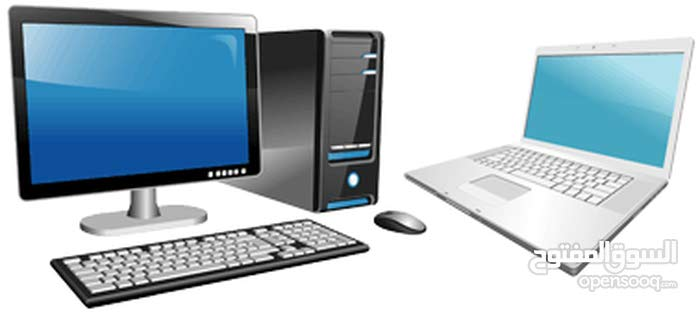 صيانة كمبيوتر ولاتوب تنصيب ويندوز تنصيب اوفيس تعريف طابعات