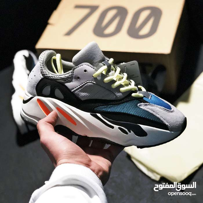 factory price 11daa 75b38 ADIDAS YEEZY BOOST 700