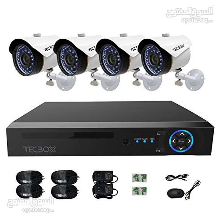 كاميرات مراقبة أسعار جملة