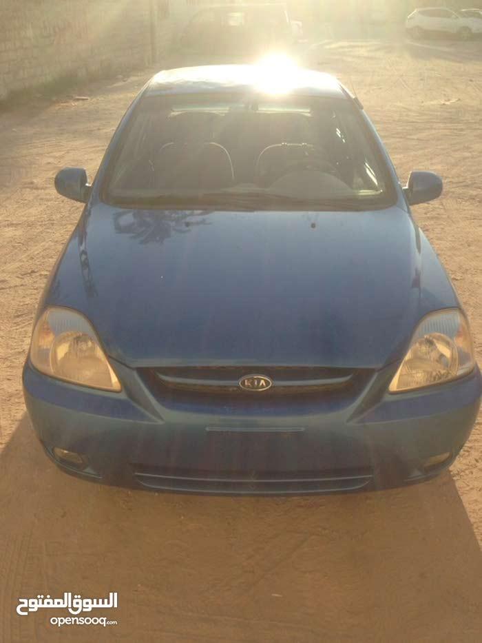Automatic Kia 2004 for sale - Used - Tripoli city