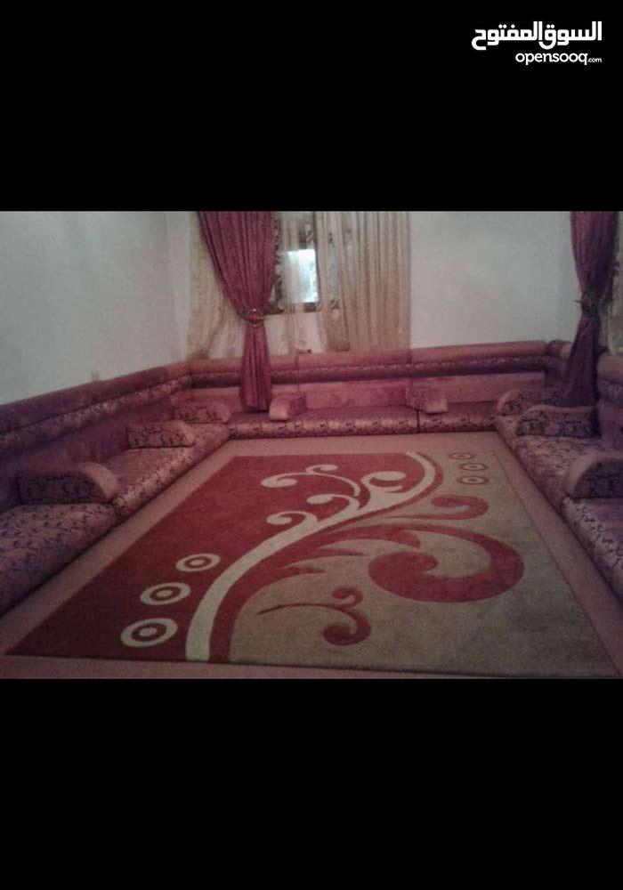 فيلا للبيع الدعوة الإسلامية قرب كوبري الدائري الثالت