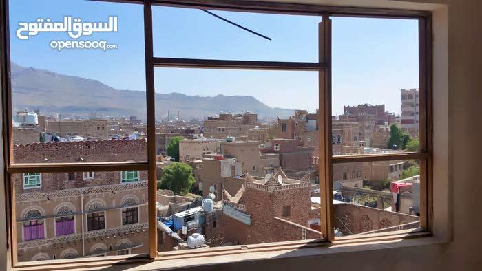 عررطه بيت 6 دور في التحريررر مايقارب 3 لبن حرر بسعر مغرري
