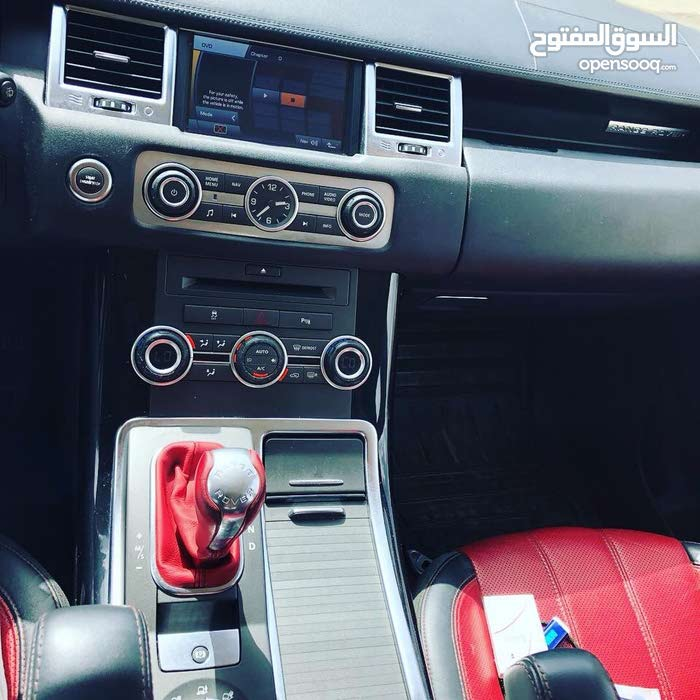 For sale Land Rover Range Rover car in Baghdad