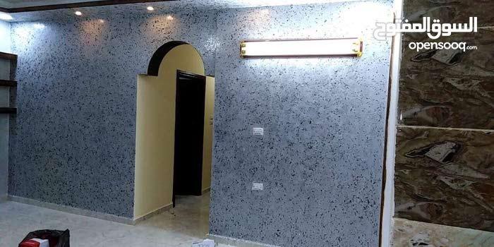 apartment for rent in Zarqa city Dahiet Al Amera Haya