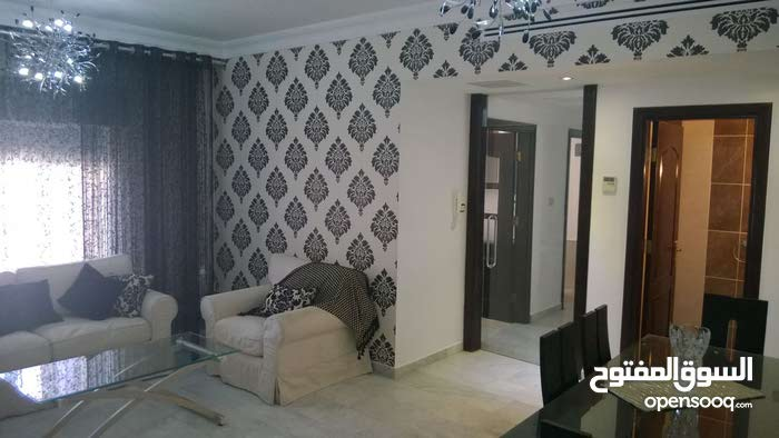 Third Floor Apartments For Rent In Amman Al Rabiah 118551233