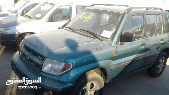 2002 Mitsubishi for sale