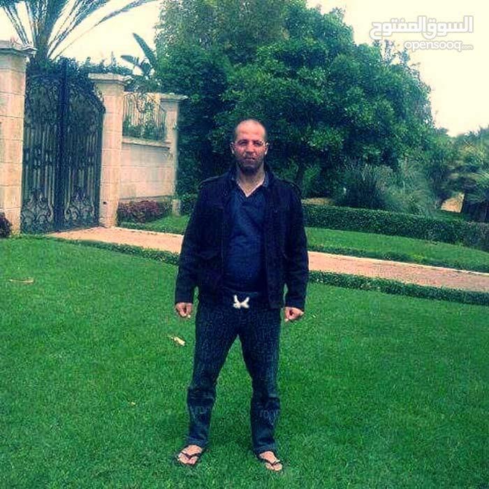 مغربي 31 سنة ابحث عن عمل