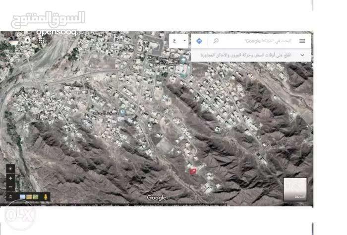 أرض سكنية بولاية إبراء (سيح العافية1) قابل للتفوض