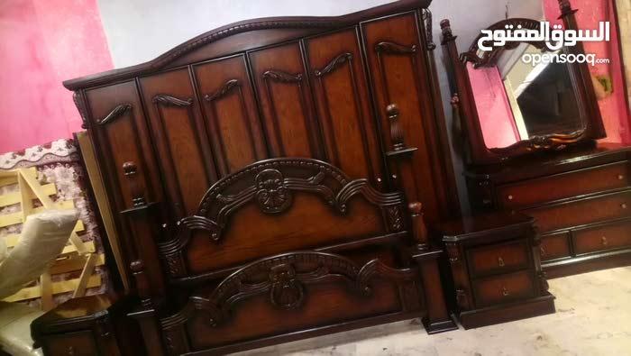 غرفة نوم عرايسي للبيع بسعر مغري