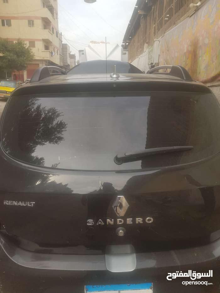 2015 Used Renault Sandero for sale