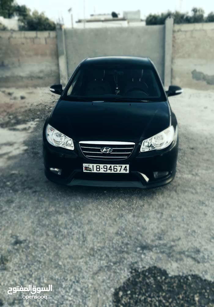 New Hyundai Avante for sale in Mafraq