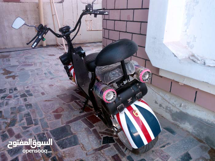 Used Other motorbike available in Nizwa