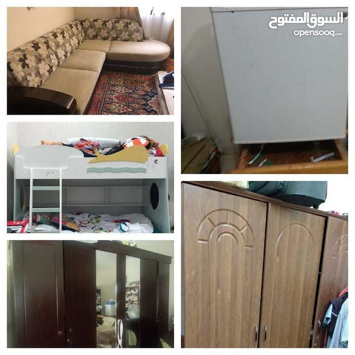 we buying old furniture sofa bedroom set A/C all  items
