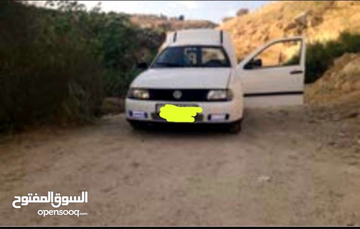 Automatic Volkswagen 2000 for sale - Used - Irbid city