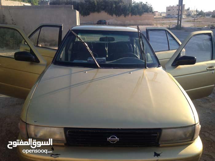 Nissan Sunny 1992 - Used