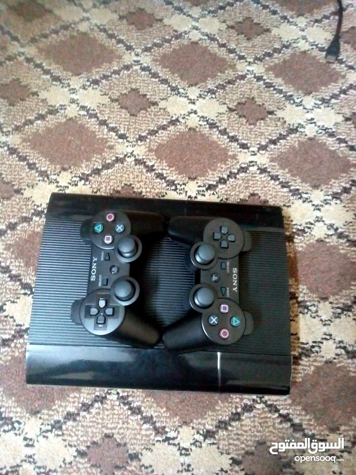 Al Riyadh - There's a Playstation 3 device in a Used condition