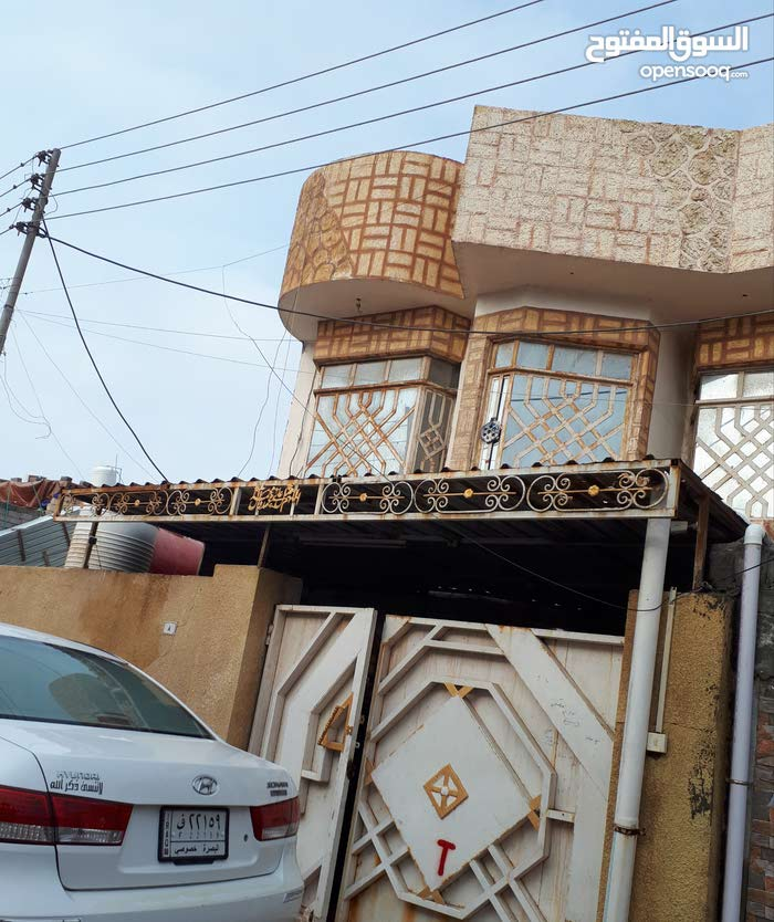 Villa property for sale Basra - Qibla directly from the owner