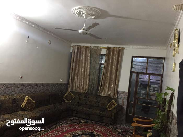Luxurious 150 sqm Villa for sale in BaghdadAl-Hussein