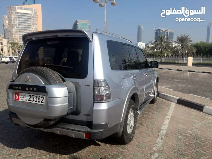 For sale Pajero 2007