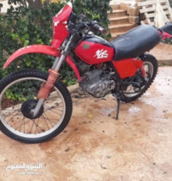 للبيع HONDA XLR 250