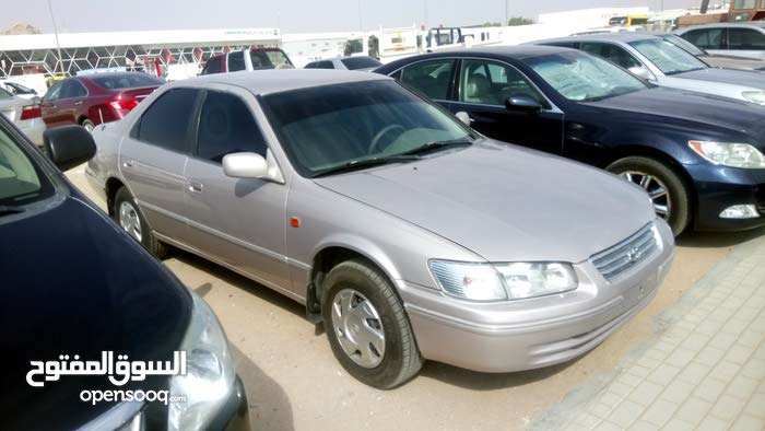 2001 Toyota for sale