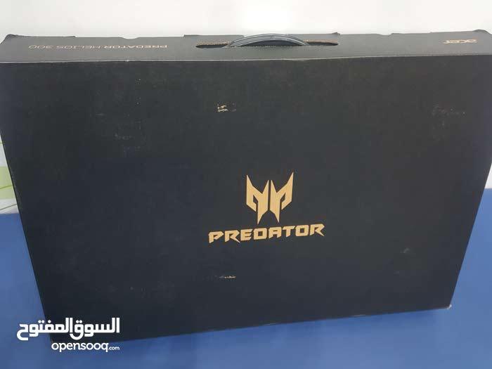 "Acer Predator Helios 300 17.3"" inch"