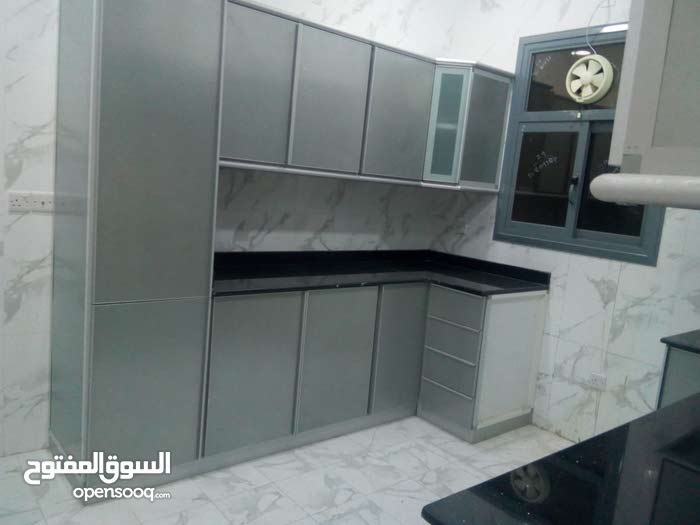 apartment for rent in Mubarak Al-Kabeer city Abu Ftaira
