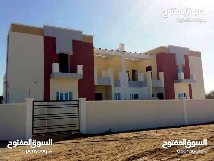 Al Rumais property for sale with 3 rooms