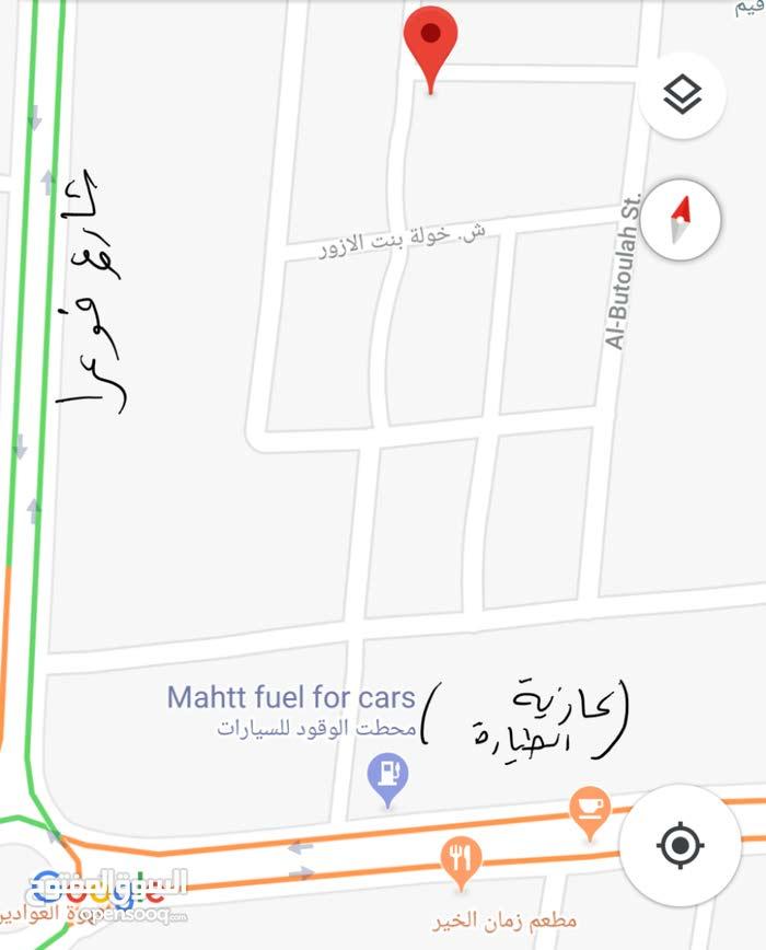 Al Quds Street neighborhood Irbid city - 90 sqm apartment for rent