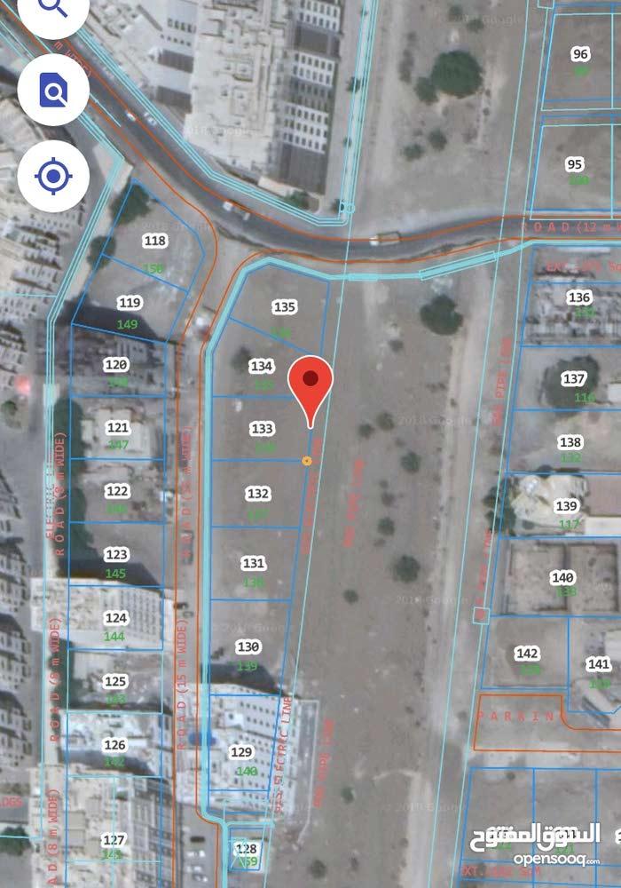 أرض سكني تجاري خلف بانوراما مول