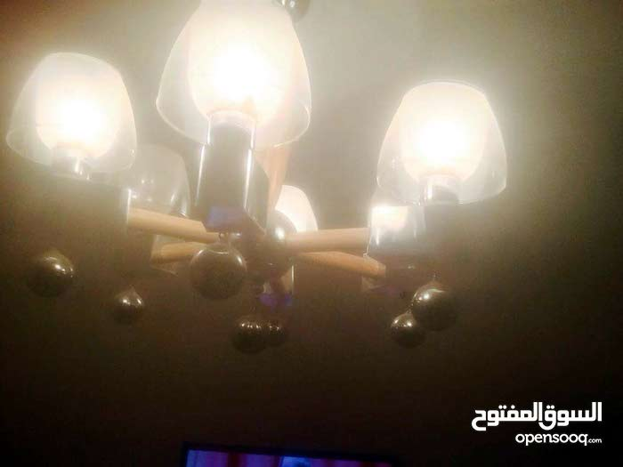 Tripoli - New Lighting - Chandeliers - Table Lamps for sale directly from the owner